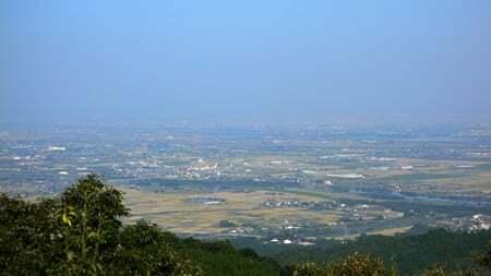 庭田山頂公園の写真