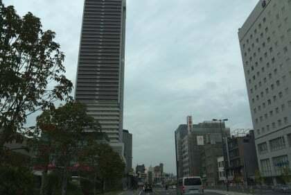 岐阜シティータワー43