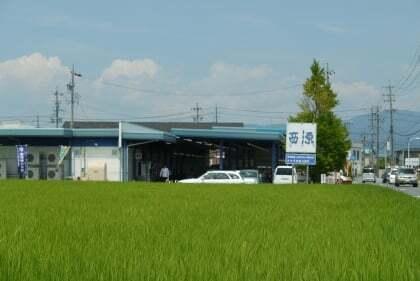 西源諏訪店の様子の写真