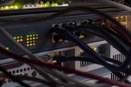 ネットワーク環境