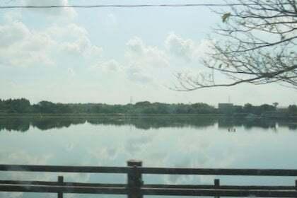 両ヶ池公園