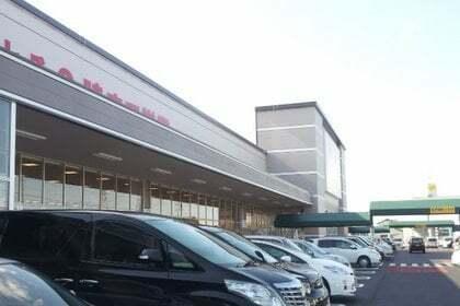 バロー各務原中央店の写真