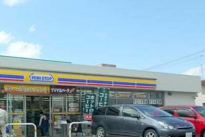 ミニストップ岐阜西川手店の写真
