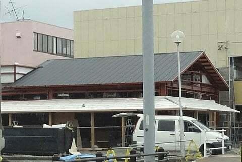 丸亀製麺 大垣店の写真