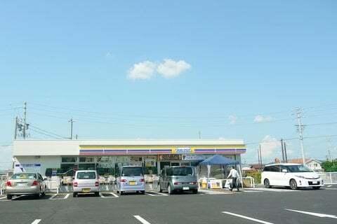 ミニストップ北方町加茂店の写真
