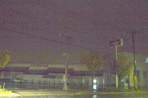 バロー押越店の写真