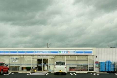 ローソン各務原蘇原大島町店の写真