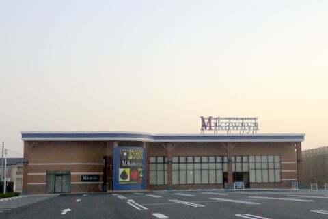 Mikawaya西尾一色店の写真