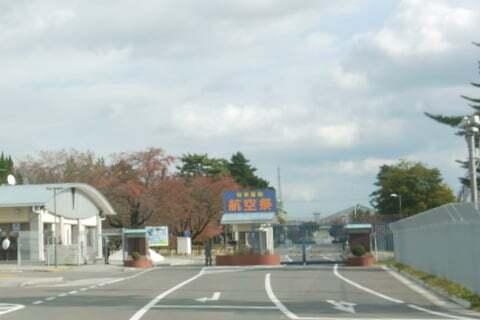 航空自衛隊岐阜基地の航空祭の写真