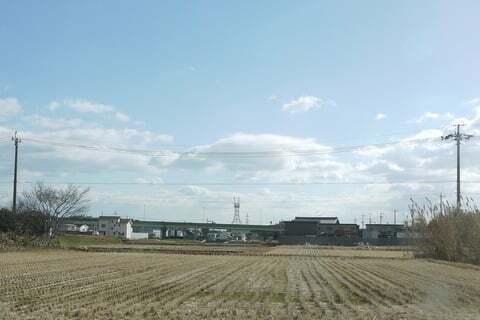 ららぽーと東郷予定地の写真