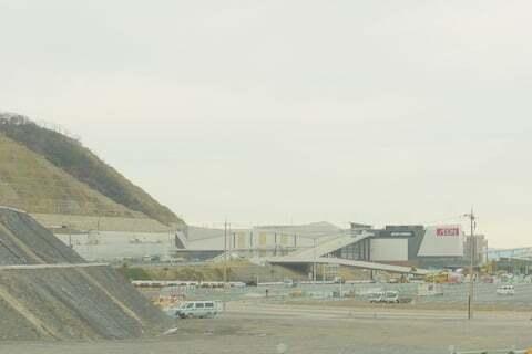 イオンモール和歌山の写真