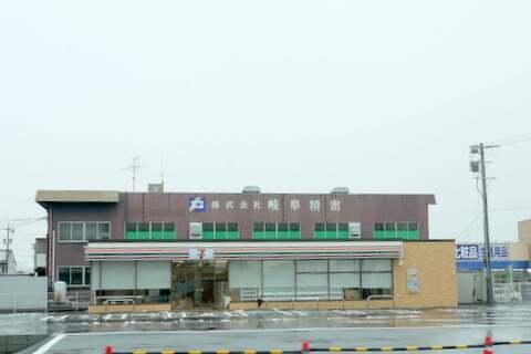 セブンイレブン岐南町徳田店の写真