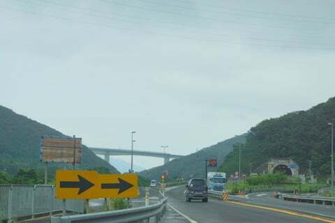 敦賀JCTの写真