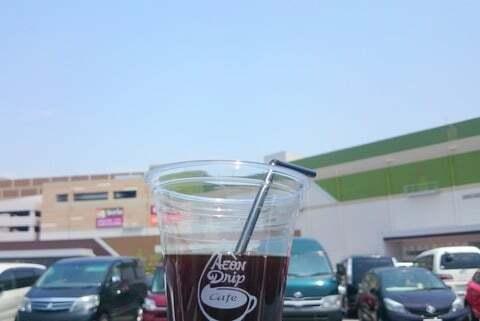 イオンドリップコーヒーの写真