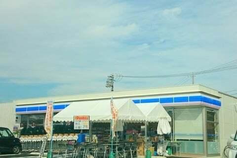 ローソン各務原蘇原中央町店の写真