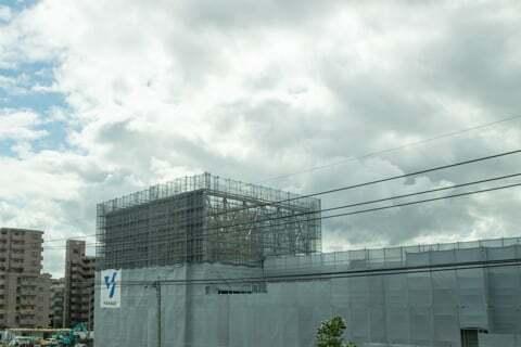スーパービバホーム名古屋南店の写真