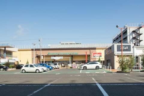 バロー大津東店の写真