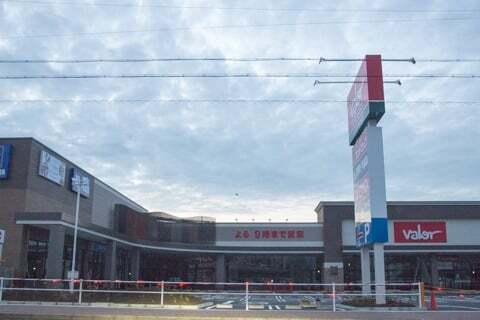 バロー安城日の出店の写真