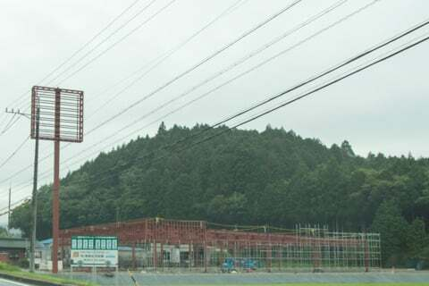 ゲンキー岩村店の写真