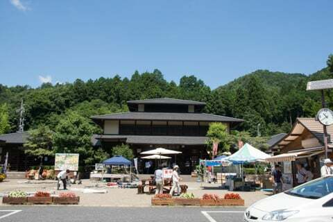 道の駅平成の写真