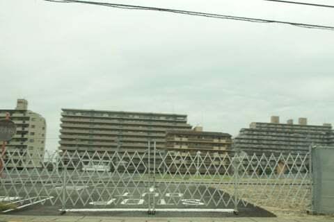 (仮称)尾張旭市三郷商業施設計画予定地の写真