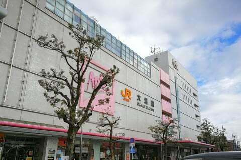 JR大垣駅の写真