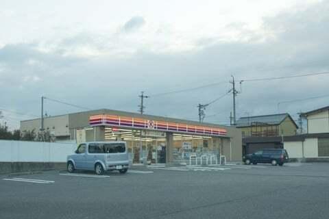 ファミリーマート多治見坂上町店の写真