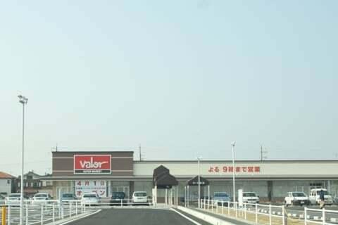 バロー碧南城山店の写真