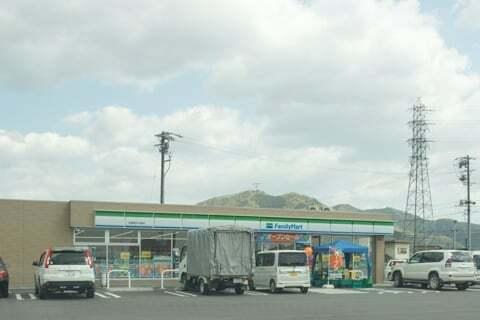 ファミリーマート本巣曽井中島店の写真