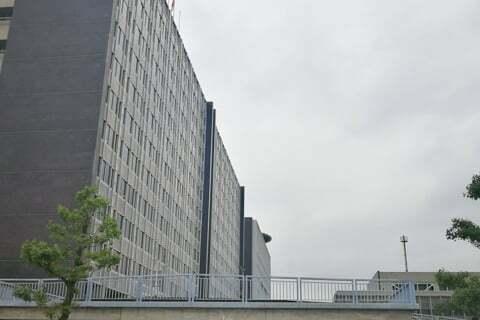 岐阜県庁の写真