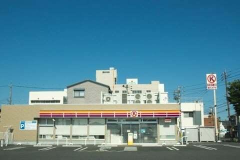 ファミリーマートぎふ加納新本町店の写真
