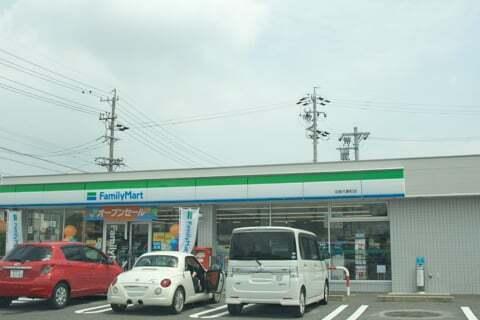 ファミリーマート羽島竹鼻町店の写真