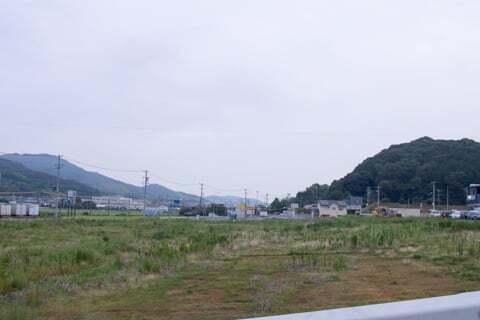 トライアル愛知幸田店予定地の写真