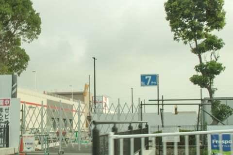 コストコ浜松倉庫店の写真
