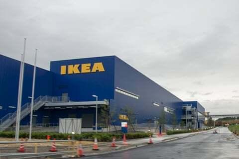 IKEA長久手の写真