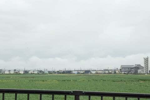 (仮称)スーパーセンタートライアル近江八幡店予定地の写真