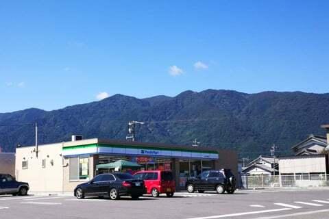 ファミリーマート養老下高田店の写真