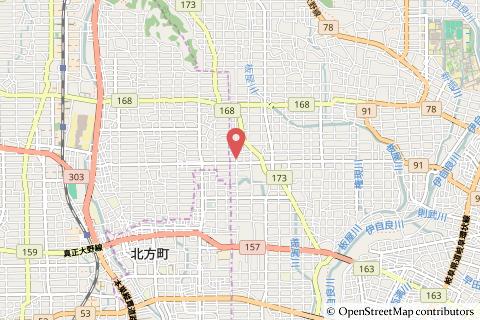 ファミリーマート岐阜西改田上の町店の写真