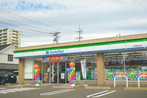 ファミリーマート大垣藤江町店の写真