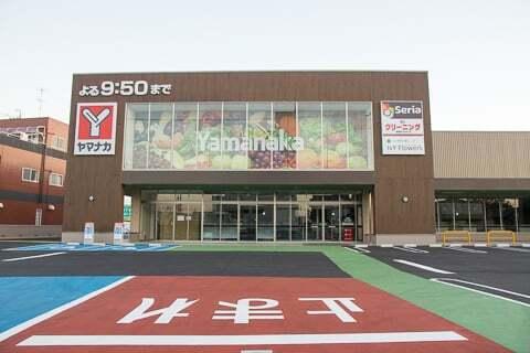 ヤマナカ東海店の写真