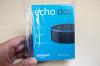 Amazon Echo Dotを買ってすき家のアレクサ特別メニューを注文してみました