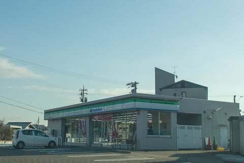 ファミリーマート美濃加茂前平店の写真