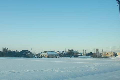 滑川商業施設の写真