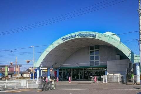 トミダヤ鏡島店の写真