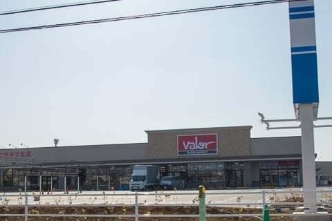 バロー犬山楽田店の写真