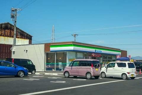 ファミリーマート大垣坂下町店の写真