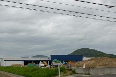 トライアル近江八幡店の写真