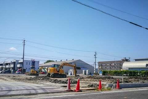 羽島市福寿の写真
