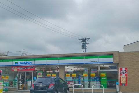 ファミリーマート大垣長松町店の写真