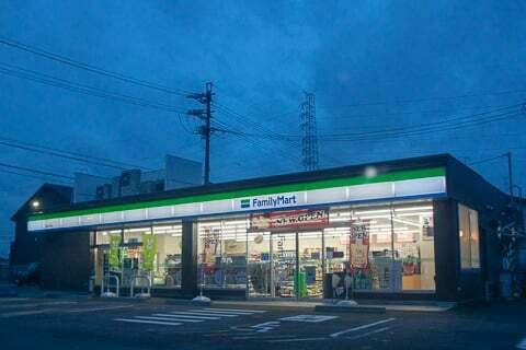 ファミリーマート岐南伏屋店の写真